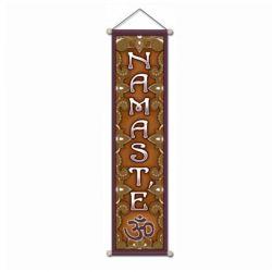 Stendardo Namaste piccolo