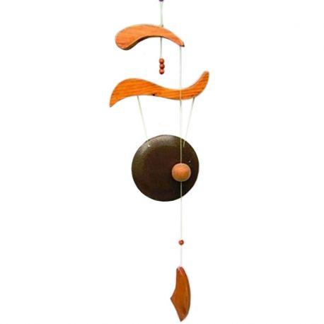 Campana a vento Gong Feng Shui