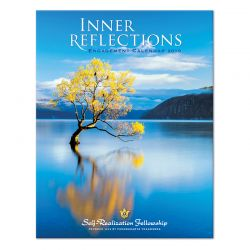 Inner Reflections 2019 Engagement Calendar