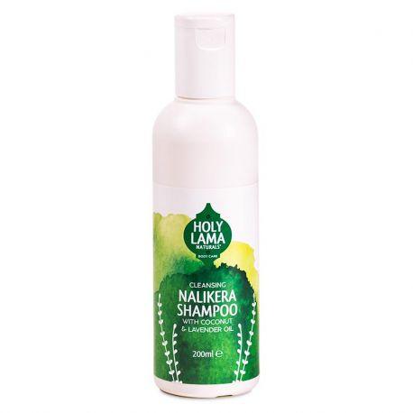 Holy Lama Ayurvedic Naturals Shampoo