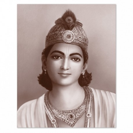 Bhagavan Krishna-Foto