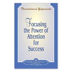 Focusing the Power of Attention for Success