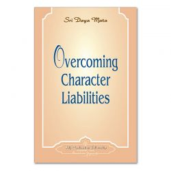 Overcoming Character Liabilities