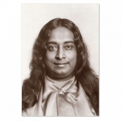 Paramahansa Yogananda-Foto