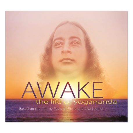 Awake: The Life of Yogananda - Companion Book