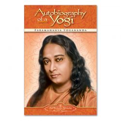 Autobiography of a Yogi - Copertina rigida