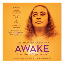 Awake: The Life of Yogananda-CD