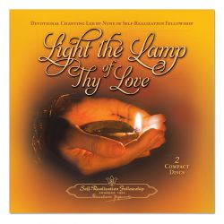 Light the Lamp of Thy Love - 2CD