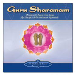 Guru Sharanam
