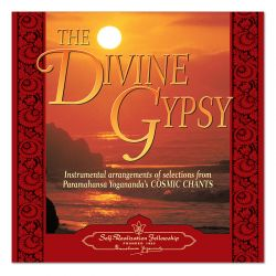 The Divine Gypsy - CD