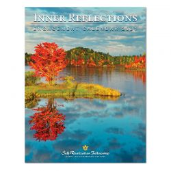 Inner Reflections 2021 Engagement Calendar