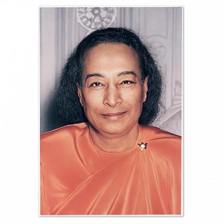 Paramahansa Yogananda-L'ultimo sorriso